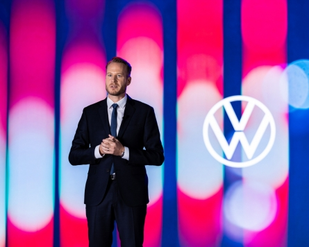 Volkswagen Korea cuts prices for latest SUV
