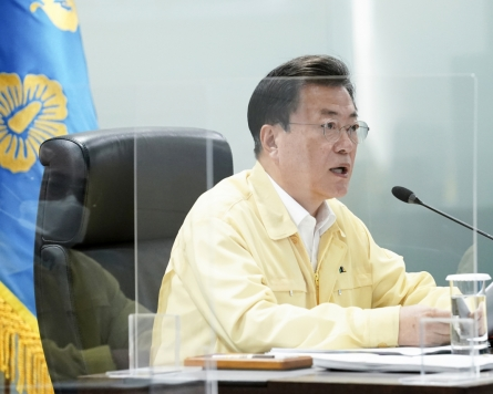 Cheong Wa Dae says no plan yet to send special envoy to N. Korea