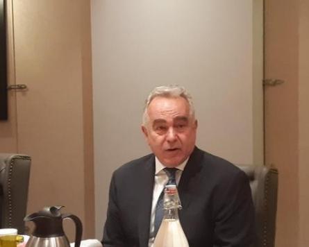 US supports inter-Korean dialogue: Kurt Campbell
