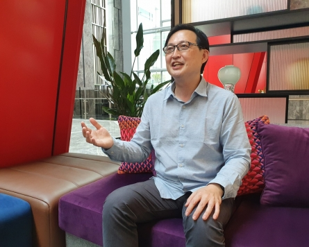 [Herald Interview] Lithium-metal batteries will save Li-ion industry: SolidEnergy Systems CTO