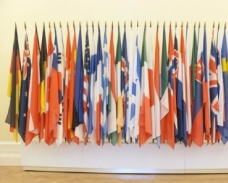 Korea ranks 26th of 34 OECD members in Q1 employment