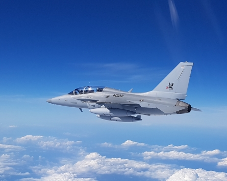 KAI sells two T-50 trainer jets worth $78m to Thailand