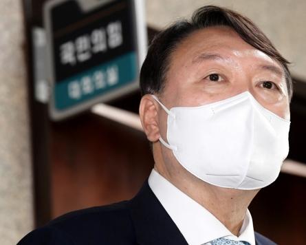 Let them eat trash: Yoon slammed for 'substandard food' remark