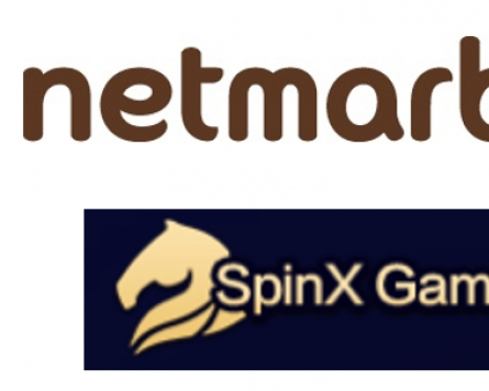 Netmarble to acquire casino game company SpinX Games for $2.1 billion