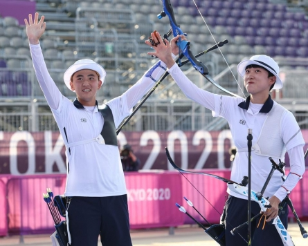 [Tokyo Olympics] New stars soar, past medalists stumble in Tokyo