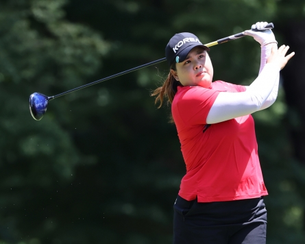 S. Koreans trying to end LPGA major drought at Carnoustie