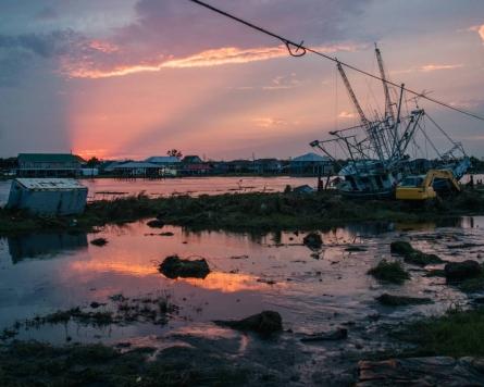 [Photo News] Hurricane Ida pummels US East Coast
