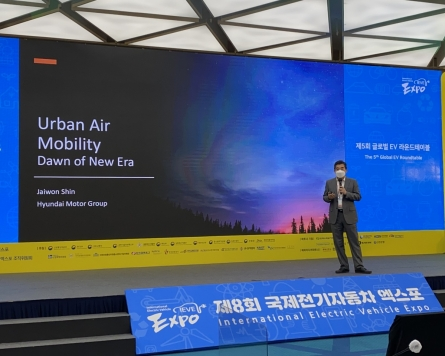 Open skies: 'Flying vehicles' will solve side effects of hyperurbanization