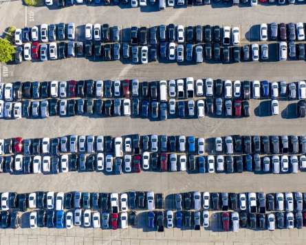 Talks fall through, keeping local carmakers out of secondhand car market