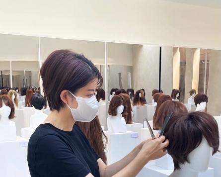 Hair designer Cha Hong looks back on 10-year career