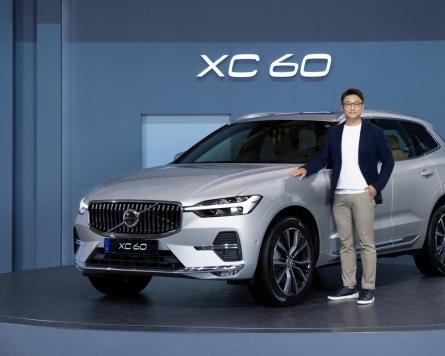 Volvo Korea, SKT work together for smarter XC60