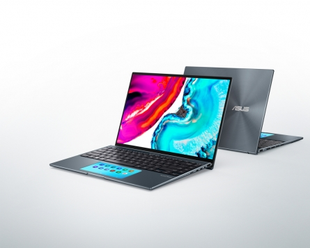 Samsung Display's 90Hz OLED panel featured in ASUS' new laptops