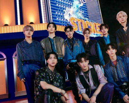 [Today's K-pop] NCT127's 3rd LP sells over 2 million in preorders