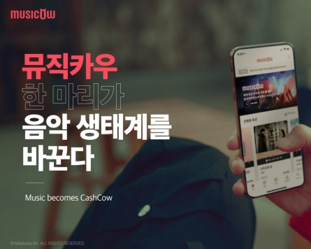[Feature] How fans are turning favorite K-pop songs into investments
