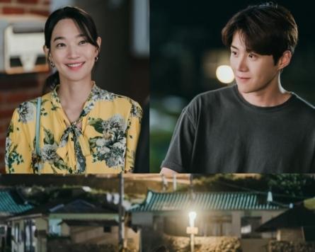 Rom-com 'Hometown Cha-Cha-Cha' hits top 10 on world's popular TV show rankings