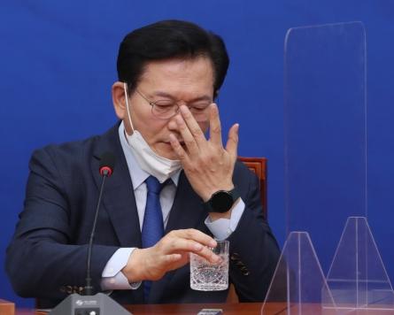 DP leader congratulates PM Kishida on election victory, urges against Yasukuni Shrine visit