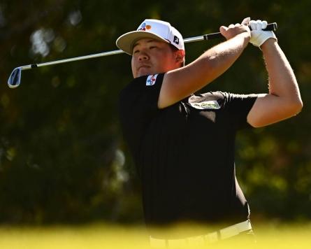 S. Korean Im Sung-jae captures 2nd career PGA Tour title