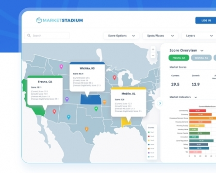 US location analytics startup snaps up seed funding from Korean VCs