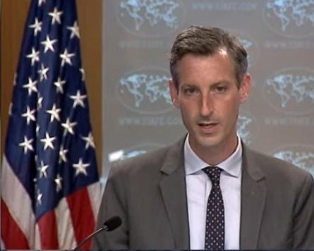 US awaits N. Korean response to US proposals for dialogue: State Dept.