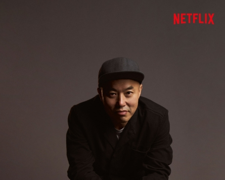 [Herald Interview] 'My Name' director excited by show's global popularity