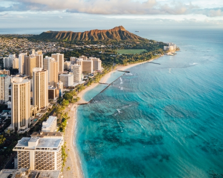 [Newsmaker] Airlines to resume, expand flights between Korea and Hawaii
