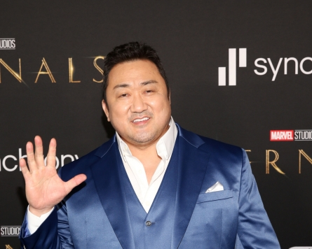 Don Lee says 'Eternals' will warm people's hearts