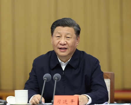 China's Xi vows to bolster ties with N. Korea in letter to Kim
