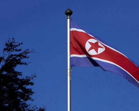 N. Korean media decries proposed S. Korea-US defense dialogue