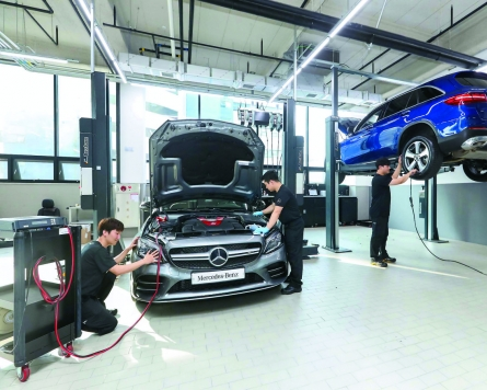 Mercedes-Benz seeks to grow together with community