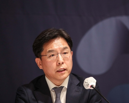 End-of-war declaration would show absence of hostile policy: Seoul envoy