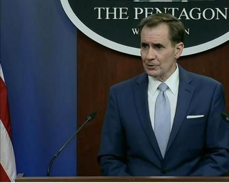 China can and should help denuclearize N. Korea: Pentagon spokesman