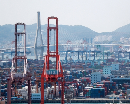 S. Korea's economy sees slower-than-expected growth in Q3