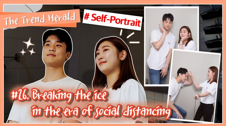 [Video] Breaking the ice in the era of social distancing