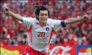 한국축구 '수비레전드' 홍명보, '제2의 홍명보' 찾는다