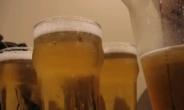 다이어트 하세요? 맥주를 마셔보세요