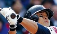 <투데이>추추트레인, 이제 MLB 전국구 스타로 힘찬 질주
