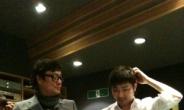 박현빈, 대선배 남진 응원 속 日데뷔 음반 녹음