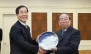 예술의전당, 중국국가대극원과 상호협력방안 논의