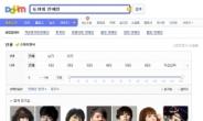 다음, '스마트앤서' 인물 검색 업그레이드
