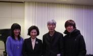 윤도현, 배철수씨 세계 7대 자연경관 제주지지 홍보대사