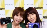 니콘이미징코리아, 콤팩트 카메라 신제품 8종 출시