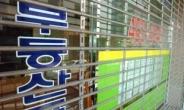 강남에 불 꺼진 중개업소 늘어나는 까닭은?
