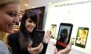 LG전자, LTE 이용 HD 영상통화 세계 첫 시연