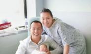 홍콩스타 량뤄스, 혼전 아들 셋 낳고 재벌2세와 결별 왜?