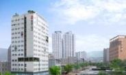 5호선, 7호선 역세권에 위치한 소형오피스텔 '장안뉴시티' 분양 호조