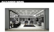 '알렉산더 왕' 신세계 본점 매장 오픈...전세계 2번째