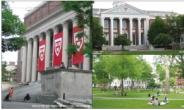 <세계대학탐방>열심히 공부하고 열심히 놀기  Harvard Univ