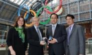 삼성-비자, 런던올림픽을 시작으로 '모바일 결제 서비스' 공략