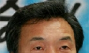 """손학규 """"분당서 제2의 민주혁명"""""""
