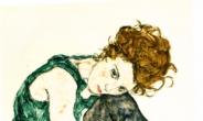 [Painter's letter]Egon Schiele (1890-1918)